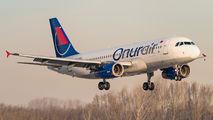 TC-ODB - Onur Air Airbus A320 aircraft