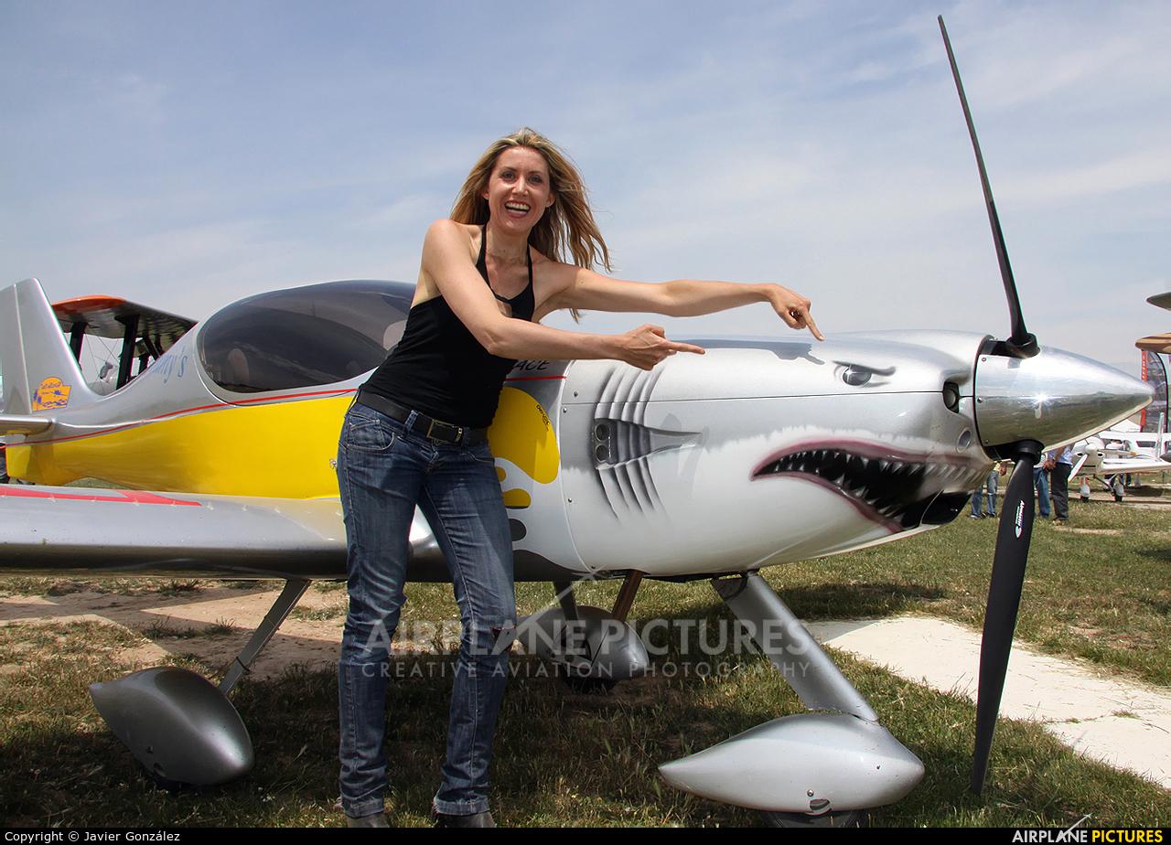 - Aviation Glamour - aircraft at Igualada - Odena