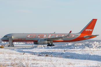 VQ-BKK - Aviastar-Tu Boeing 757-223(SF)