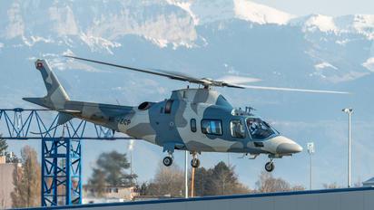 HB-ZCP - Private Agusta / Agusta-Bell A 109