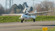 D-MJJL - Private Flywhale Aircraft Adventure IS Sport aircraft