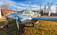 - -  LET L-200 Morava aircraft