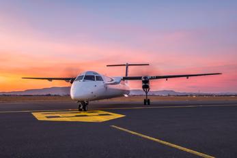 9A-CQA - Croatia Airlines de Havilland Canada DHC-8-400Q / Bombardier Q400
