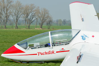 SP-3497 - Private PZL KR-3 Puchatek