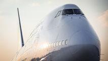 EC-MQK - Wamos Air Boeing 747-400 aircraft