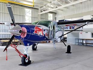 LV-CMD - Private Cessna 208B Grand Caravan