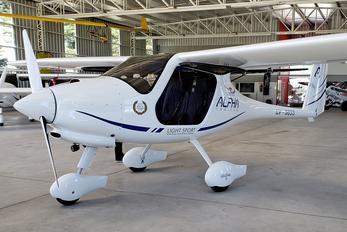 LV-S033 - Private Pipistrel Alpha Trainer
