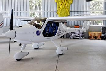 LV-S045 - Private Pipistrel Virus SW