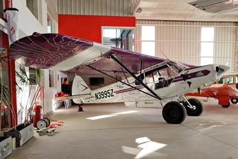 N3995Z - Private Piper PA-18 Super Cub