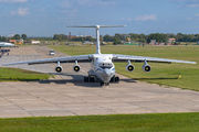 RF-76551 - Russia - Air Force Ilyushin Il-76 (all models) aircraft