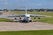 RF-76551 - Russia - Air Force Ilyushin Il-76 (all models) aircraft