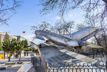 - - China - Air Force Shenyang JJ-6