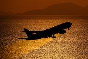 #3 ANA - All Nippon Airways Boeing 777-200 JA704A taken by kouki ishida