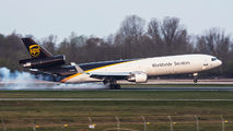 UPS - United Parcel Service N295UP image