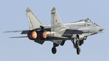 RF-92440 - Russia - Air Force Mikoyan-Gurevich MiG-31 (all models) aircraft