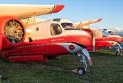 C-FEFK - Conair Grumman S-2 Firecat aircraft