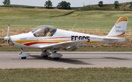EC-GD5 - Private Skyleader Skyleader 200 aircraft