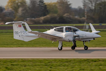 OE-FDC - Private Diamond DA 42 Twin Star
