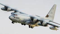 169225 - USA - Marine Corps Lockheed C-130J Hercules aircraft