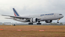 F-GSPO - Air France Boeing 777-200ER aircraft