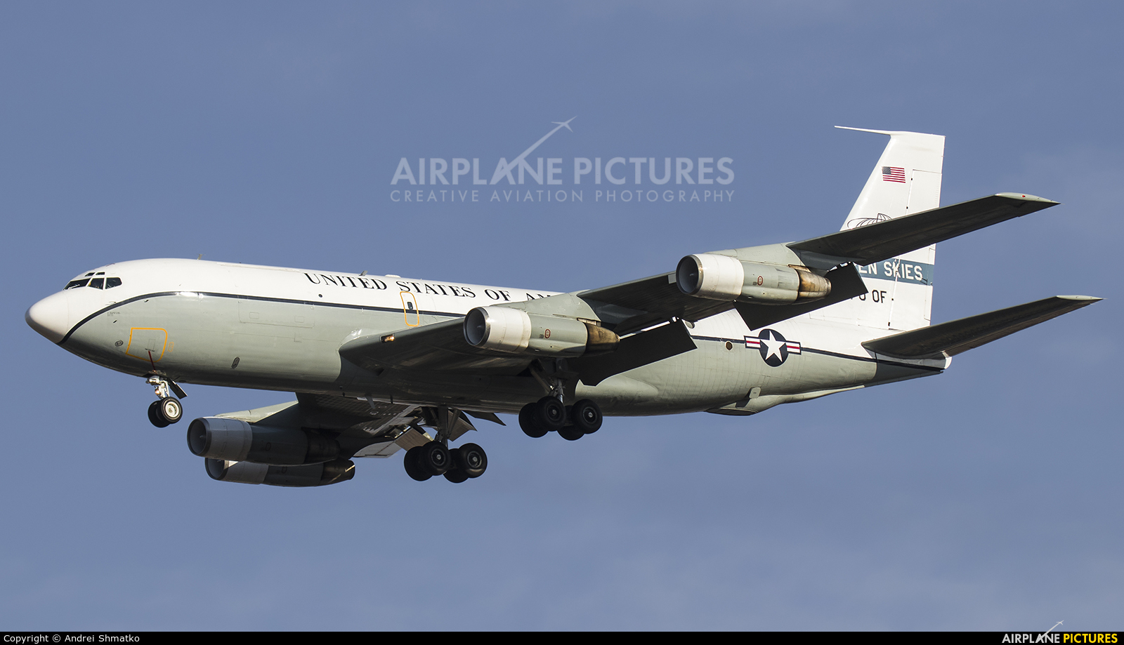 USA - Air Force 61-2670 aircraft at Yokota AB