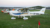 SP-MMI - Private Cessna 172 Skyhawk (all models except RG) aircraft