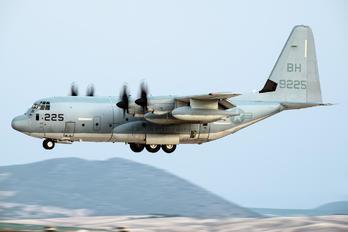 169225 - USA - Marine Corps Lockheed C-130J Hercules