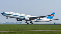 B-5967 - China Southern Airlines Airbus A330-300 aircraft
