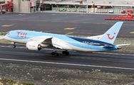 G-TUIF - TUI Airways Boeing 787-8 Dreamliner aircraft
