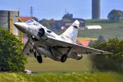 62 - France - Air Force Dassault Mirage 2000-5F aircraft