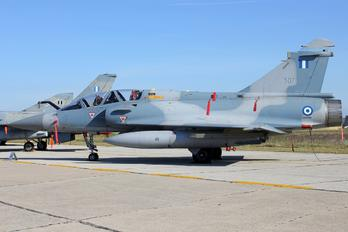 507 - Greece - Hellenic Air Force Dassault Mirage 2000-5BG