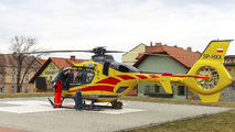 SP-HXX - Polish Medical Air Rescue - Lotnicze Pogotowie Ratunkowe Eurocopter EC135 (all models) aircraft