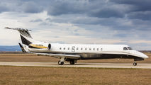 OK-ROM - ABS Jets Embraer ERJ-135 Legacy 600 aircraft