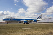 VQ-BRH - Air Bridge Cargo Boeing 747-8F aircraft
