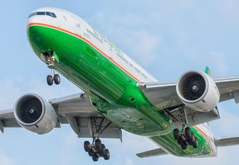 B-16719 - Eva Air Boeing 777-300ER