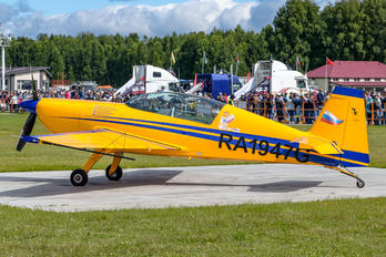 RA-1947G - Private Extra 330LC