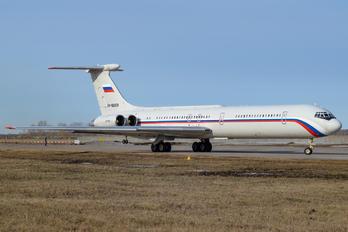 RA-86559 - Russia - Air Force Ilyushin Il-62 (all models)