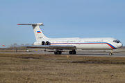RA-86559 - Russia - Air Force Ilyushin Il-62 (all models) aircraft
