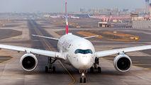 3B-NBQ - Air Mauritius Airbus A350-900 aircraft