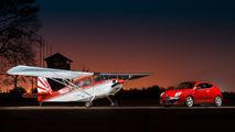 YU-CAS - Private American Champion 7GCBC Citabria Explorer aircraft