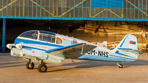 OM-NHS - Private Aero Ae-145 Super Aero aircraft