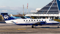 C-FPCO - Pacific Coastal Airlines Beechcraft 1900C Airliner aircraft
