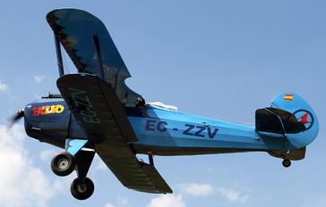 EC-ZZV - Private Platzer Kiebitz