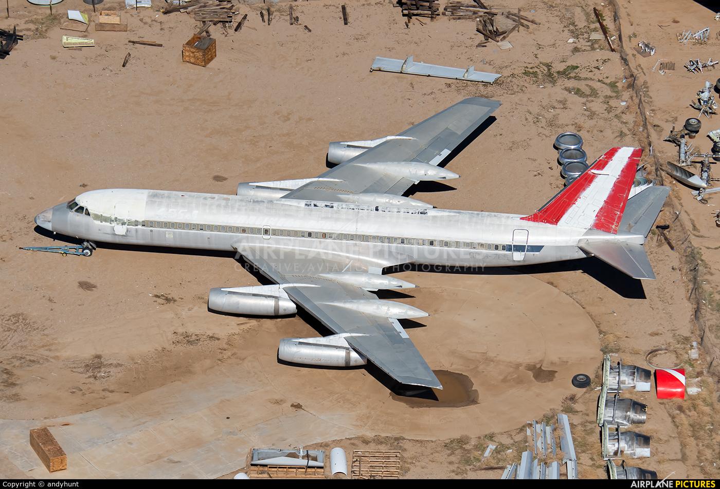 APSA - Aerolineas Peruanas OB-R-765 aircraft at Mojave