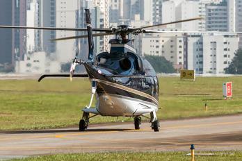PR-CMR - Private Agusta Westland AW109 S