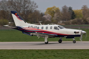 D-FLUX - Private Socata TBM 850