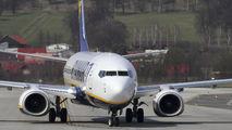 EI-FIV - Ryanair Boeing 737-800 aircraft