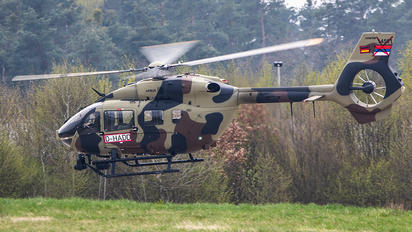 D-HADD - Airbus Eurocopter EC145