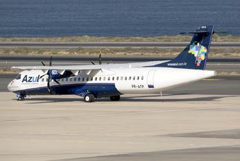 PR-ATP - Azul Linhas Aéreas ATR 72 (all models)