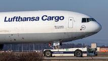 D-ALCM - Lufthansa Cargo McDonnell Douglas MD-11F aircraft